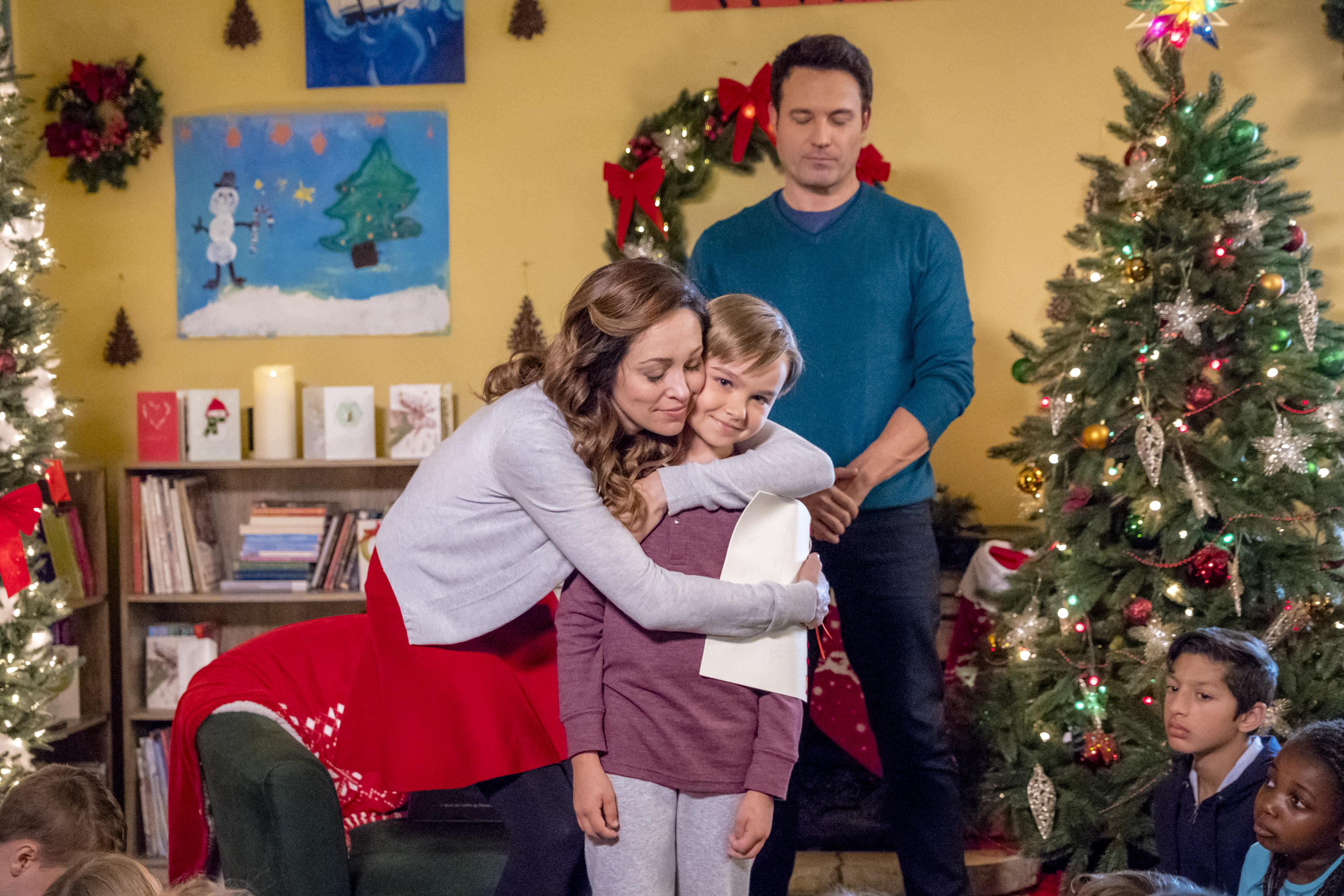Bramble House Christmas.A Bramble House Christmas