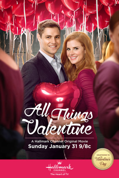 My Devotional Thoughts All Things Valentine Hallmark Movie Review