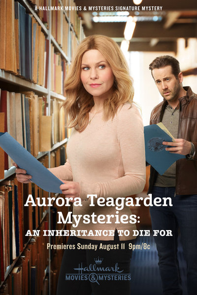 Aurora Teagarden Mysteries An Inheritance to Die For